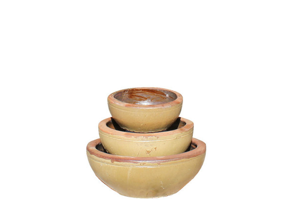 Picture of Bowls w/ Flat Rim