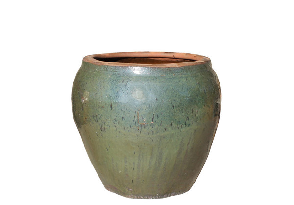 Picture of Large Monk Planter