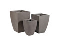 Picture of Flared Square Planters