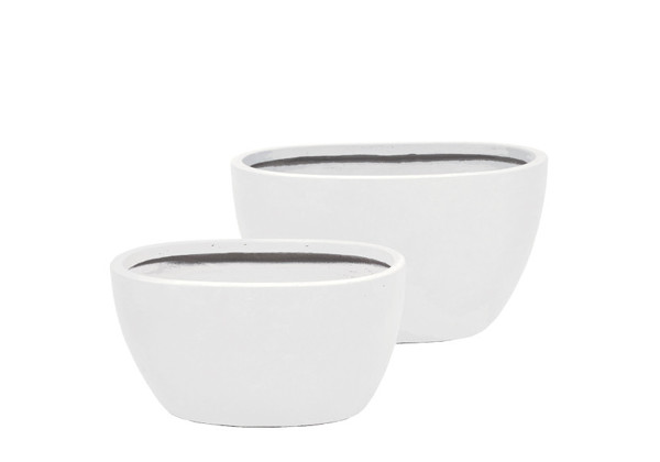 Picture of Oblong Pots