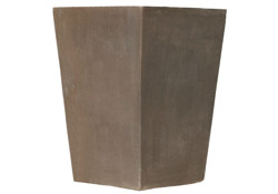 Picture of Yixing Clay Tall Square Extra Large Planter