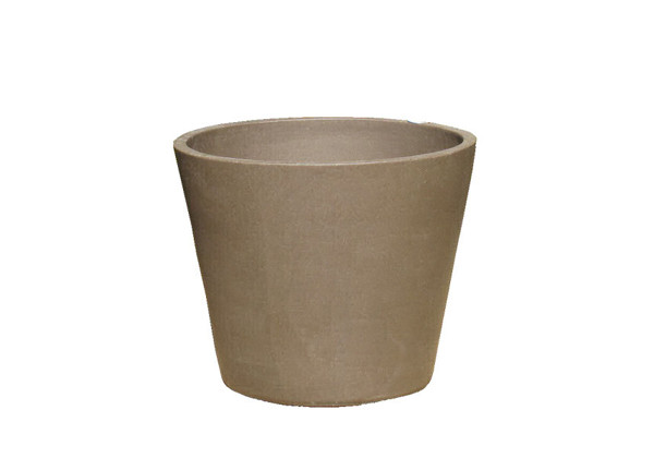 Picture of Yixing Clay Large Flared Planter