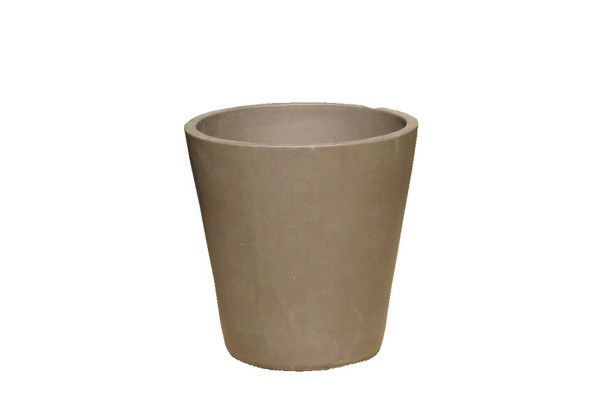 Picture of Yixing Clay Medium Flared Planter