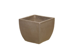 Picture of Yixing Clay Medium Curved Square