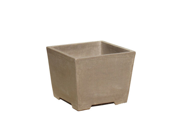 Picture of Yixing Clay Square Pot, Large