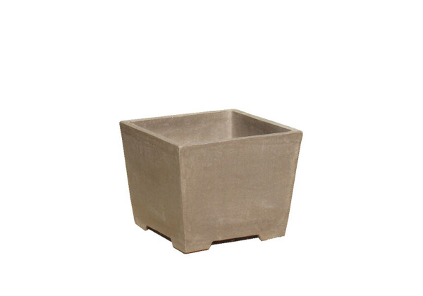 Picture of Yixing Clay Square Pot, Medium