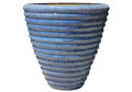 Picture of Jumbo Planter, Rope Coil Decoration