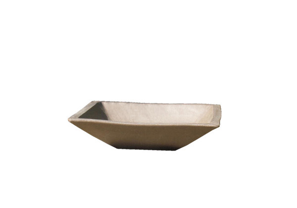 Picture of Yixing Clay Medium Square Bowl