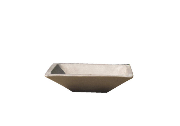 Picture of Yixing Clay Small Square Bowl
