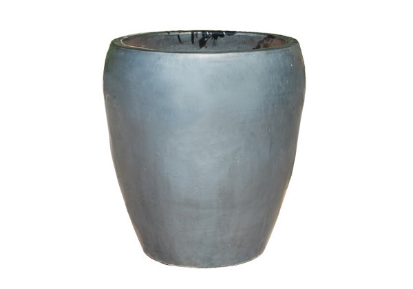 Picture of Large Curved Planter No Rim