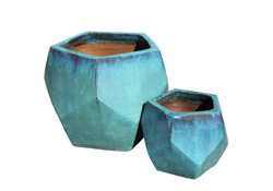 Picture of Geometrical Cube Planters