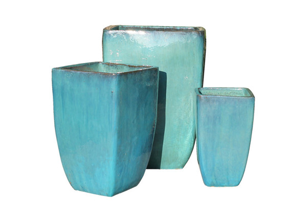 Picture of Square Tapered XL  Planters