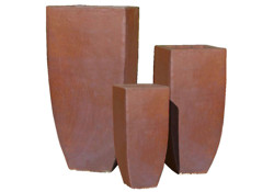 Picture of Tall Square Planters