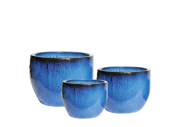 Picture of Round Pots