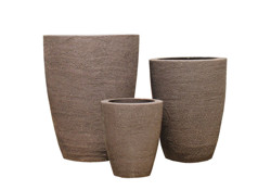 Picture of Round Tall Pots
