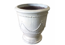 Picture of Large French Urn w/ Garland