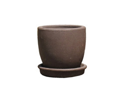 Picture of Extra Small Pot w/Saucer