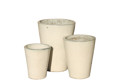 Picture of Tall Cone Pots