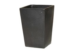Picture of Tall Sq. Medium Tapered Planter
