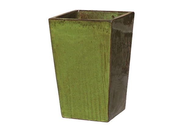 Picture of Tall Sq. Med Tapered Planter