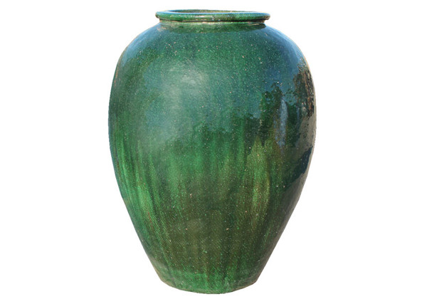Picture of Large Tall Tapered Jar