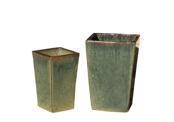 Picture of Tall Square Pots