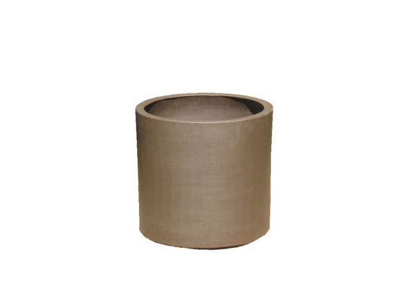 Picture of Yixing Clay Cylinder, Medium