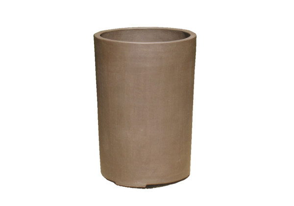 Picture of Yixing Clay Tall Cylinder