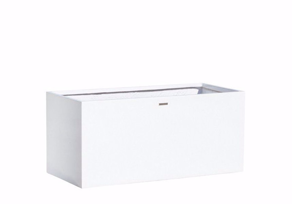 Picture of BJ Large Rectangular Planter