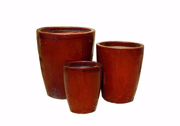 Picture of Large Flared Planters