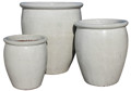 Picture of Tall XL Planters with Rim