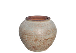 Picture of Large Round Ball Jar