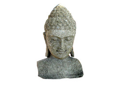"Picture of BuddhaHead,Medium (14"" h)"