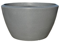 Picture of Jumbo Round Polymer Planter