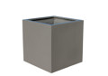 Picture of Square Large Fiberglass Planter