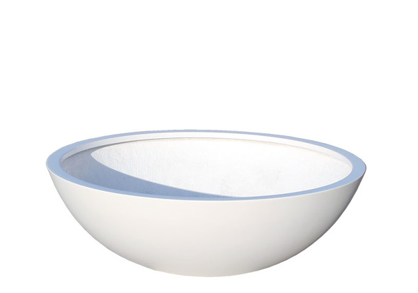Picture of Large Fiberglass Bowl