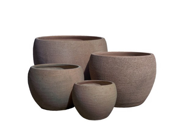 Picture for category Coarse Clay Pots